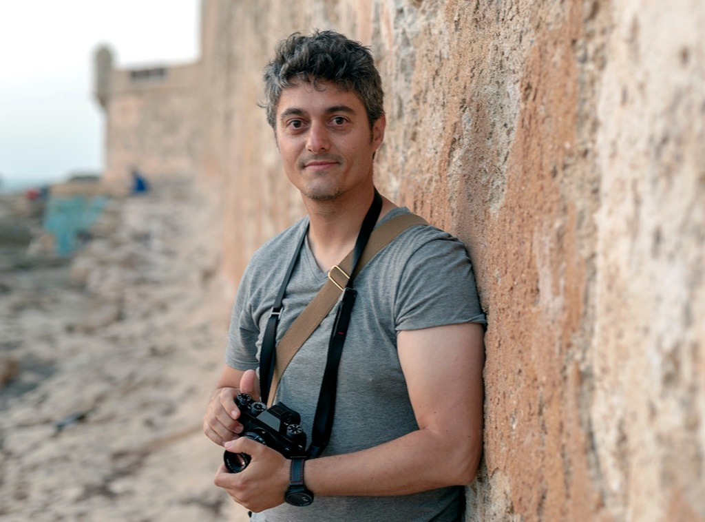 Rober Tomás, Fotógrafo profesional.